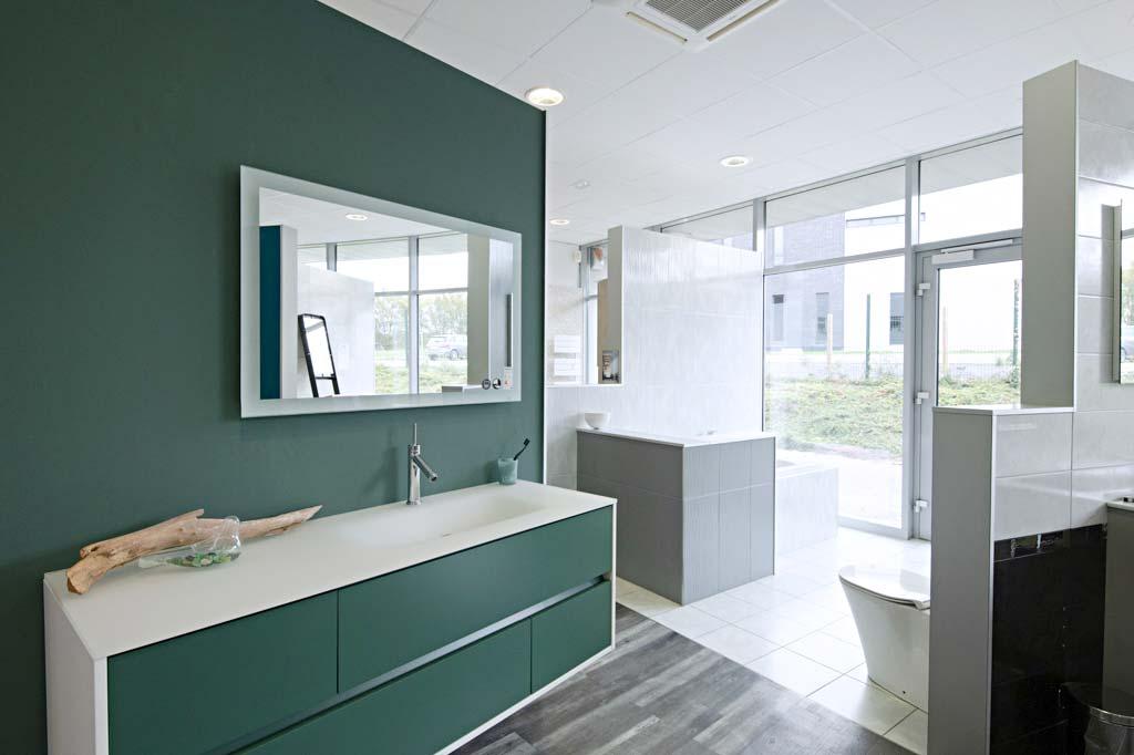 grossiste salle de bains