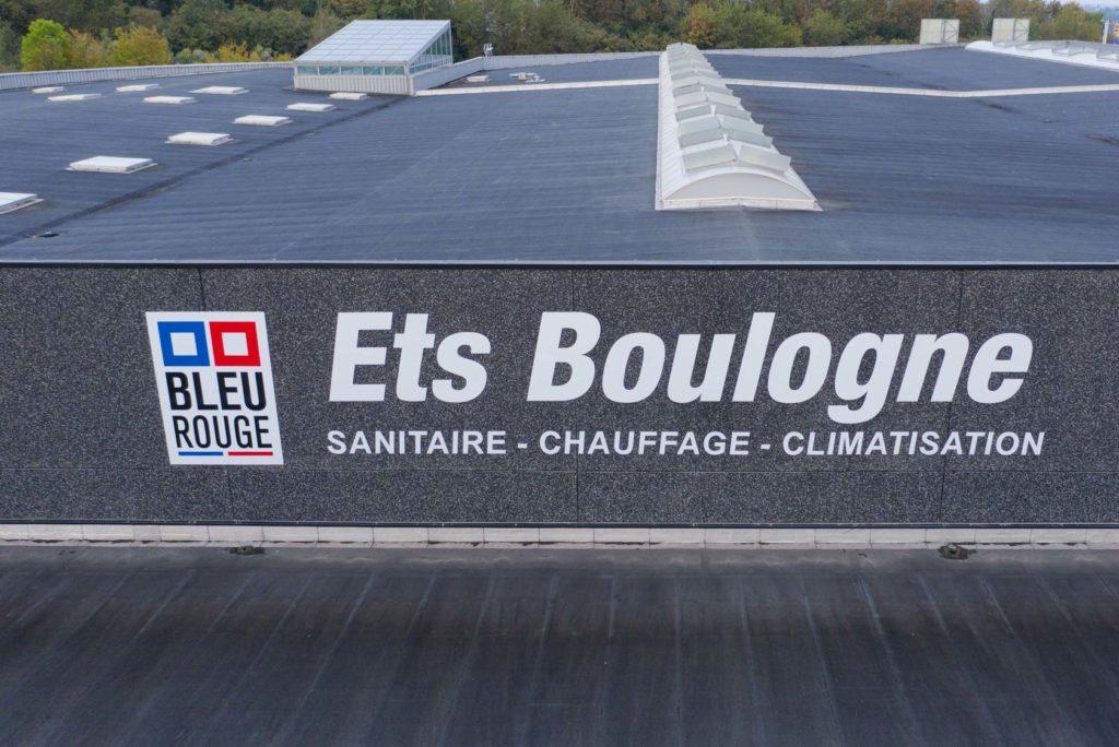 grossiste sanitaire ets Boulogne