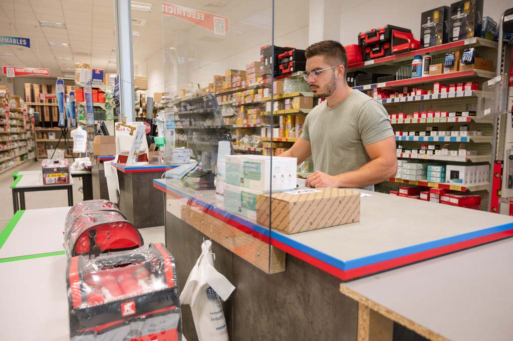 magasin sanitaire chauffage Amiens